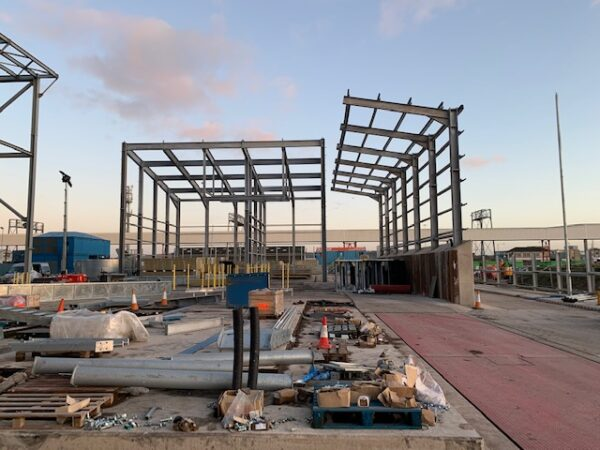 Structural Steelwork Products