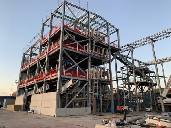 Structural Steelwork 4